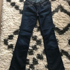"Genetic Denim ""The Riley"" Bootcut Jeans"
